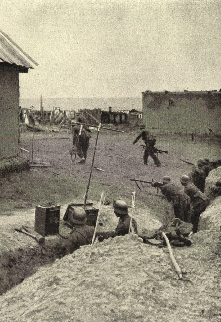 Sturmpioniere w Stalingradzie1 1
