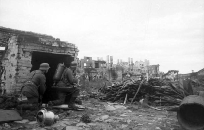 Sturmpioniere w Stalingradzie2 3