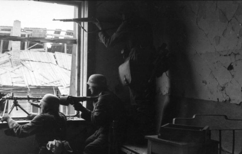 Sturmpioniere w Stalingradzie2 4